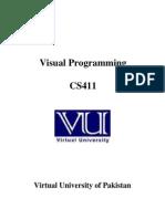 Handouts CS411 VU