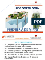 Hidrogeologia - INF. INVT.