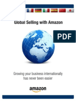 Global Selling With Amazon