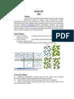 Difusi & Osmosis FISTUM