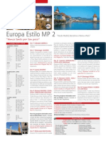 25 EUROPA ESTILO MP 2 - DESDE MADRID, BARCELONA o ROMA A PARIS.pdf