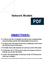 repeaters operate in the ____ layer of the osi model