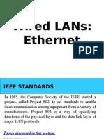 12695_Wired LAN Ethernet