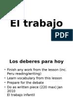As Espanol MundoLaboral Leccion12