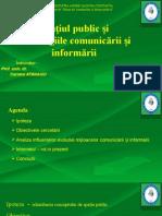 SpatiulPublicSiTehnologiileComunicariiSiInformarii