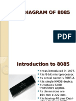 16905_Pin Diagram of 8085