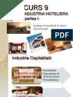 CURS 9 - TIS - Industria Hoteliera