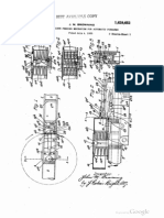 Browning Cargador US Patent 1629652