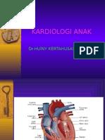 Kardiologi Anak