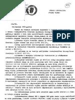 13. 4 1992 - o Zajedničkoj Obrani
