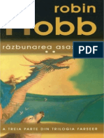 Robin Hobb - Razbunarea Asasinului Vol.2