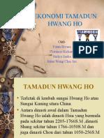 Ekonomi Tamadun Hwang Ho