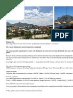 Business Plan - Koktebel Resort