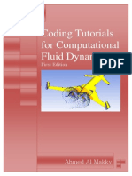 Coding Tutorials for CFD