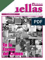 "Revista cientifica ""Huellas""; nº491"