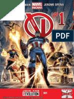 Vingadores #01 [HQOnline.com.Br]