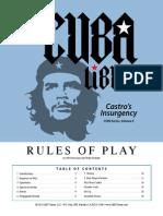 Cuba Libre Rules-final