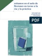 Reflexiones Enseñanza Del Español