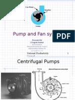 Pumps&Fans