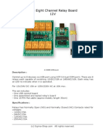 8relay Usb Manual
