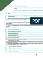 NP2. Segundo Bimestre. Psicologia Ciência e Profissão. Exercícios Respondidos. (2)