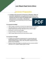 Actividades Tema 5 , Realizado Por Miguel Ángel Sastre Gálvez