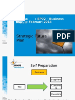 Session 7 - Business Plan Preparation