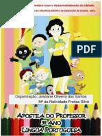 apostila LINGUA-PORTUGUESA-3º-ano-com-gabarito.pdf