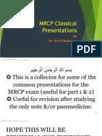 mrcp classical presentations.pdf