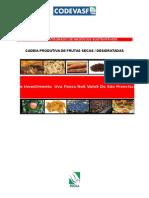 Projeto Integrado de Negócios Sustentáveis - Frutas Desidratadas
