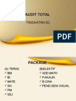 AUDIT TOTAL.ppt