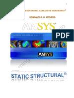 AnáLise Estrutural Com ANSYS Workbench (1)