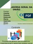 Seminário - Auditoria Governamental - CGU