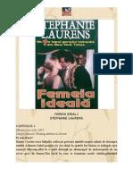 261860189 Stephanie Laurens Femeia Ideala Cynster Family Saga 11