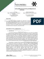 XVIII-PropuestaFinanciaciónEducación