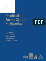 Smoke Control Engineering Handbook