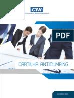 Cartilha Antidumping