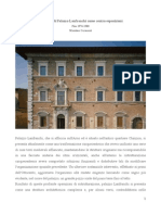1976-80 Pisa RestaurodiPalazzoLanfranchi