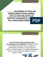 Active Financiare