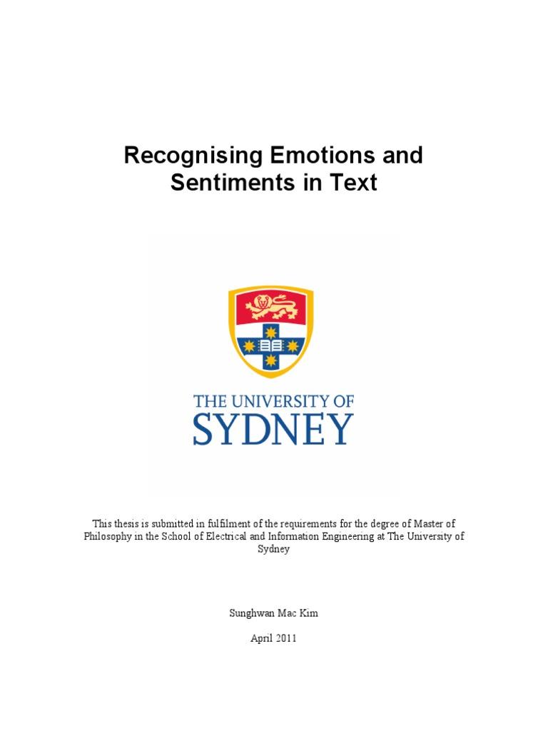 Master thesis psychologie uva