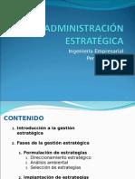 ADM ESTRA 11 2011-2