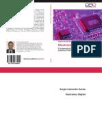 Electronica Digital - 978-3-659-03899-0