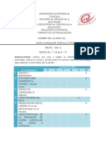 Formato de Autoevaluación Sesion 7 y 8 de 8--3° DIANAA