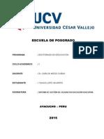 Trabajo UCV-Elementos de Los Estandares