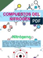 Compuestos Del Nitrogeno