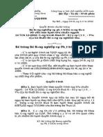 14 TCN 12-2002-CT Thuy Loi-Xay Lat Da-YCKTTC Va NT