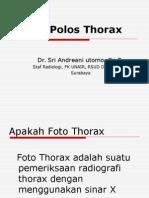2 Foto Polos Thorax