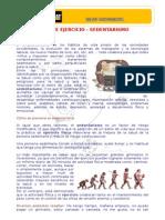 Charla de Salud Ocupacional -Falta de Ejercicio - Sedentarismo