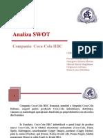 Tema 1 - Analiza SWOT