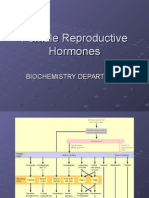 K - 7 & K - 8 Female Reproduction Hormone (Biokimia)